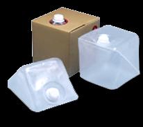 軟塑摺疊桶<br>Cubitainer 1