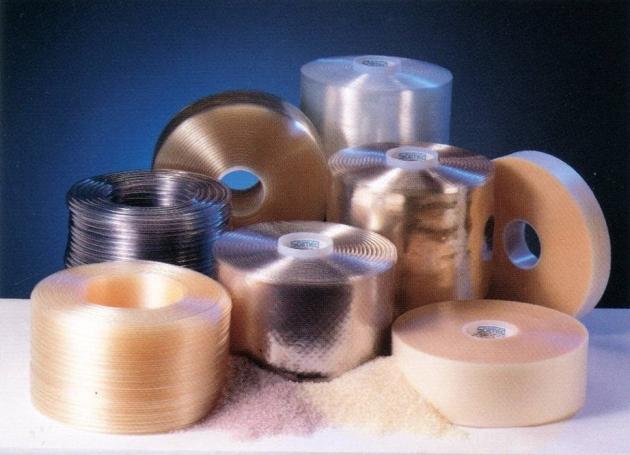 醫療膜材、管材、及酯粒<BR> Medical Grade Plastic Film,Tube and Granule for Injected Devices 1